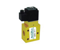 HX Series High Pressure Valve
